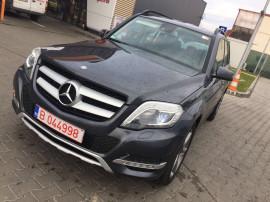 Mercedes-benz glk 220 cdi 4matic 170 cp