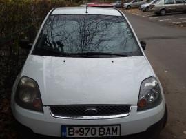 Ford fiesta 1,4 diesel - 2007 (unic proprietar !)