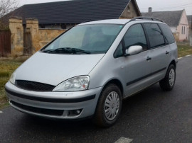 Ford galaxy 1,9 tdi