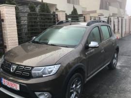 Dacia Sandero SL Stepway