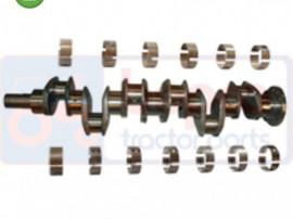 Arbore motor 3637408m91, 4224303m91, u5bg0036, u5bg0037