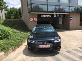 Audi A4 B8 Avant - Bixenon/MMI/Parktronic