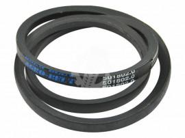 500-501802 Curea trapezoidala Agro-Belt combina Claas