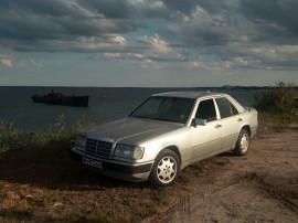 Mercedes 250d AC