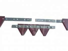 Cutit complet CL SEG /7,50M/ 630891 AGV Główka 666743 – dł o