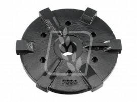 645931 Butuc / Diametru Exterior - 186mm / Diametru Interior