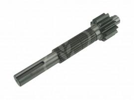 685676 Ax principal Z-12 L=365mm Fi 30mm
