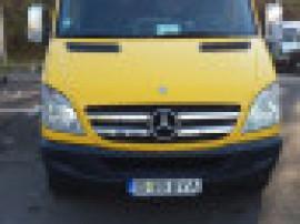 Mercedes Sprinter 313 CDI 2009