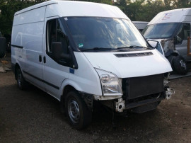 Far dreapta ford transit 2006 2012