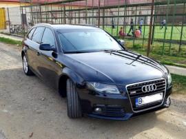 Audi a4 s line avant 2010 impecabil ambreiaj/volanta 2018