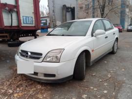 Opel vectra 2.0 dti16v