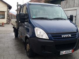 Iveco daily 2.3 116 cp