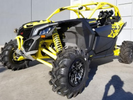 Can-Am Maverick X mr Turbo R INT 2019