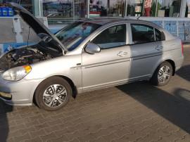 Hyundai accent 1,5 diesel 110 cp crdi euro 4, 81 kw, inm