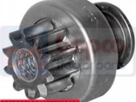 Bendix electromotor tractor Case-IH 54268139 , 83949362