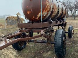Cisterna agricola 5500 litri