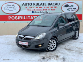 Opel Zafira 1,7 CDTI 2010 Euro 5 Piele Bi-xenon Navigație 7