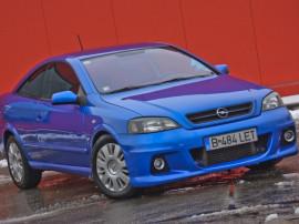 Opel Astra coupe (bertone)