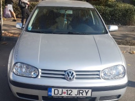 Volkswagen Golf IV Hatchaback !,9 TDI, 2003