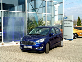 Ford KA+ Ultimate 1.2 TiVCT 85CP