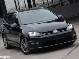 Vw Golf 7 Rline,Highline,DSG, Xenon,Executive-Plus,Distronic