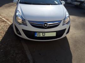 Opel Corsa D 2011, facelift, euro 5