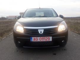 Dacia Sandero 1.5dci euro5