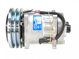 Compresor aer conditionat tractor case-ih 3220