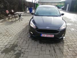 Ford focus 2016 . Euro 6