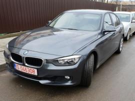 BMW 320i 45500 km certificați