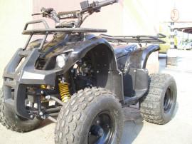 ATV Nou Grizzly Off-Road 125cc Cadou Casca + Accesorii Livra