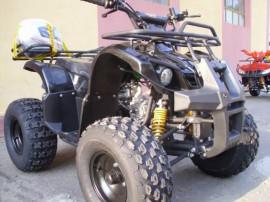 Atv nou bashan 125cc off-road bonus in val de 100e montat-gr