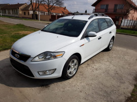 Ford Mondeo, An fabricatie 2007, 1.8 TDCI, Euro4