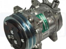 Compresor aer conditionat tractor case-ih CHX320