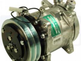 Compresor aer conditionat tractor CASE-IH 7400 Mammut