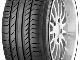 Anvelope Continental Sport Contact 5 275/50R20 109W Vara
