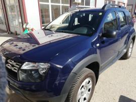 Dacia Duster 1.5 dci 4X4 2013