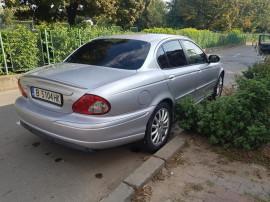 2004 Jaguar X type 2.0 Diesel