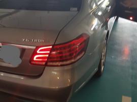 Stop LED Mercedes E Class W212 facelift tripla spate stanga