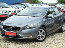 VOLVO V40 KINETIC AUTOMAT DIESEL 2016 - POSIBILITATE RATE