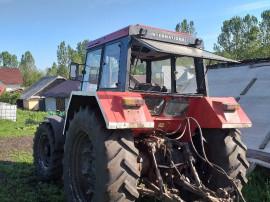 Tractor Internațional 955