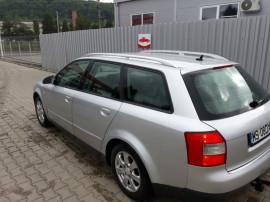 Audi a4 1.9 tdi 2004 unic propietar ofer fiscal pe loc