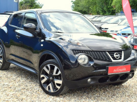 NISSAN JUKE CONNECT EDITION 2014 - POSIBILITATE RATE