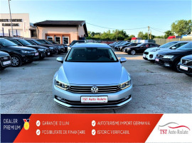 VW PASSAT HIGH LINE 2016 GARANTIE-POSIBILITATE LEASING