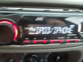 Jvc mp3 auto usb bluetooth..nou