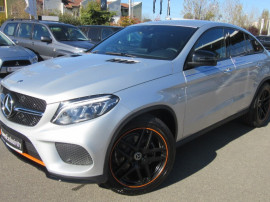 Mercedes-Benz GLE 350 COUPE