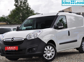 Opel Combo Maxi Van 2016