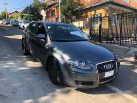 Audi A 3. Tdi 1.9
