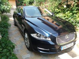 Jaguar XJL- maşină de protocol Britanică