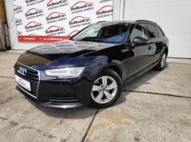 Audi A4 2,0 TDI 150CP/B9/ Avant S-tronic /Finantabil Leasing